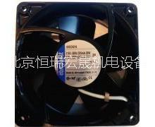 供应用于排风散热的VD-1-43.10德国ebm风机