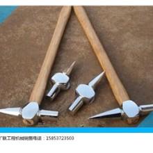 供应用于铁路配件的铁路用不锈钢检测锤