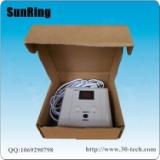 深圳对讲厂家供应SunRing病房电视伴音系统TS-A1音量显示敬老院电视伴音分机