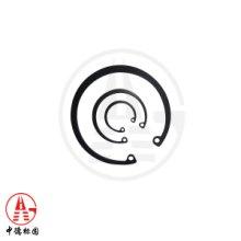 轴用挡圈 钢丝挡圈 挡圈直销供应商瑞安海安 品质保证