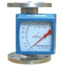 供应用于化工、石油、 医药、环保、 轻工、食品的金属管浮子 转子流量计价格 型号