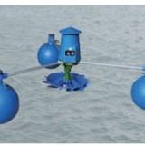供应鱼塘增氧机/叶轮增氧机/涌浪式增氧
