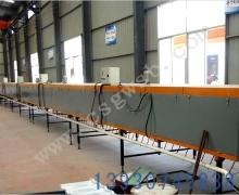 彩石瓦生产彩石金属瓦设备批发