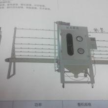 供应立式全自动打砂机图片