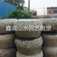石雕石鼓哪里最便宜图片