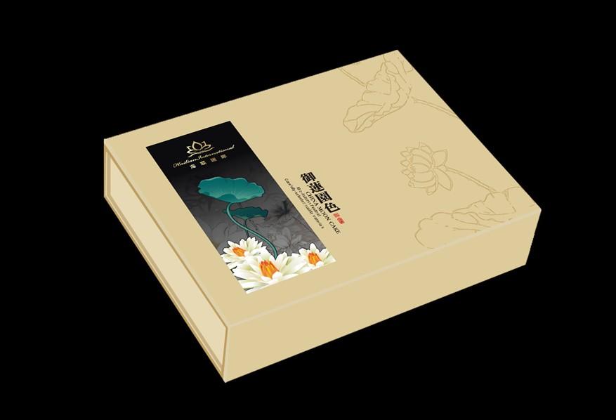 郑州中秋节酒店月饼包装盒设计价格