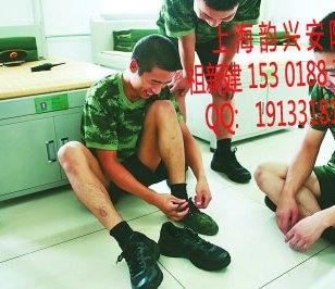 新式武警07作训鞋图片