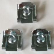 扶梯裙板卡簧螺母M4图片