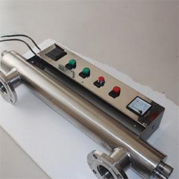 供应北京明渠式紫外线水消毒设备