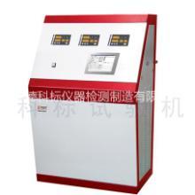 供应用于非金属材料的静液压试验机
