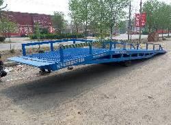 供應供應登車橋,裝卸貨平台