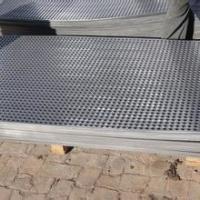 供应用于矿山,医药的安平国润铝板冲孔网