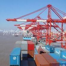供应用于运输的海运,集装箱海运,门到门海运,广州货代,海陆联运图片