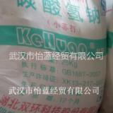 供应用于饲料添加剂的湖北科环食品级小苏打