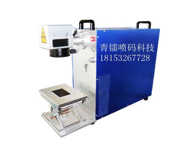光纤激光打标机图片/光纤激光打标机样板图 (1)