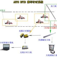 供应卡丁车比赛电子计时记分系统批发