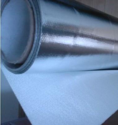 遮蔽阳光专用隔热自粘铝箔布图片/遮蔽阳光专用隔热自粘铝箔布样板图 (2)