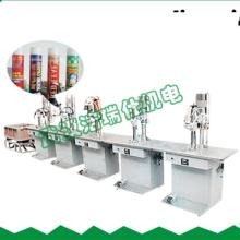 聚氨酯泡沫胶灌装机|聚氨酯泡沫胶灌装设备批发