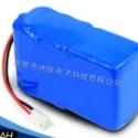 12V投光灯锂电池图片