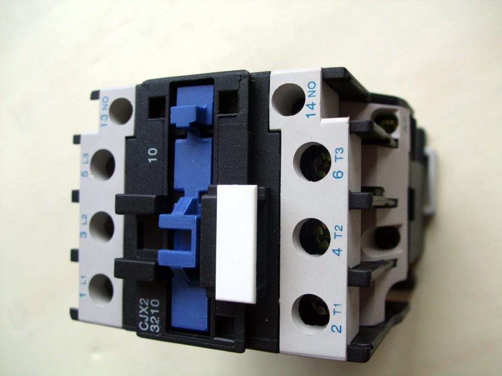 供应cjx2-6511交流接触器