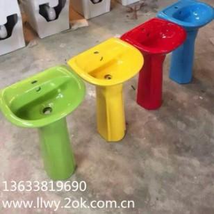 河南儿童彩色小便器供货商图片
