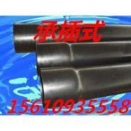 热浸塑钢管图片