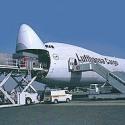 上海机场空运进口机器机械在哪里办图片