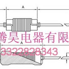 供应RWW4X15磁棒卧式电感A