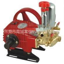供应黑猫3WZ-26动力喷雾器物理打药泵三缸柱塞泵打药机泵头批发