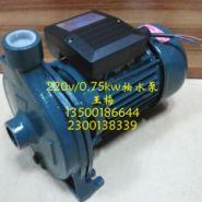 冷却机床泵图片