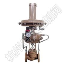 ZZYVP-16B(ZZDQ)型带指挥器自力式压力调节阀批发