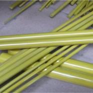 PAI板材 墨绿色PAI棒材 高强度棒料图片