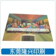 PET超薄立体画 LENTICULAR制造厂 3图片