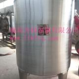 供应河北不锈钢单层储罐(输运设备)