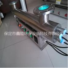 供应北京过流式紫外线消毒器厂家/儿童泳池 水上乐园水处理管道式在线杀菌器