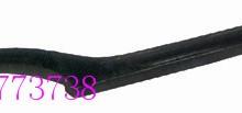 供应钢制勾扳手钩形扳手安防优质扳子