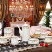 供应景德镇陶瓷咖啡具