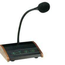 供应正品原装ABK公共广播AM10带钟声话筒批发
