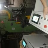 液压拉伸机控制系统