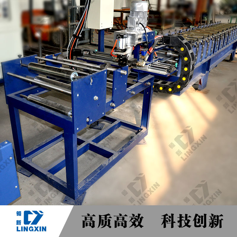 连续生产线图片/连续生产线样板图 (4)