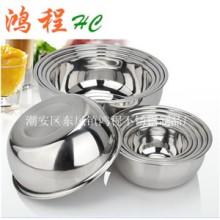 低价供应不锈钢调料缸反边味斗广东不锈钢盆规格厂家批发价格批发