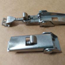南京耐思特-应钩形夹 GN 831 优质进口GANTER品牌