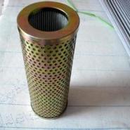 KATO加藤挖掘机液压油滤芯图片