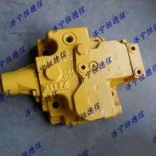 供应小松挖掘原厂配件PC300-7荷分流阀小松原厂液压件减压阀批发