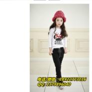 童装长袖打底衫T恤图片