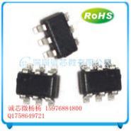 TCS2802过压过流保护芯片USB识别IC图片