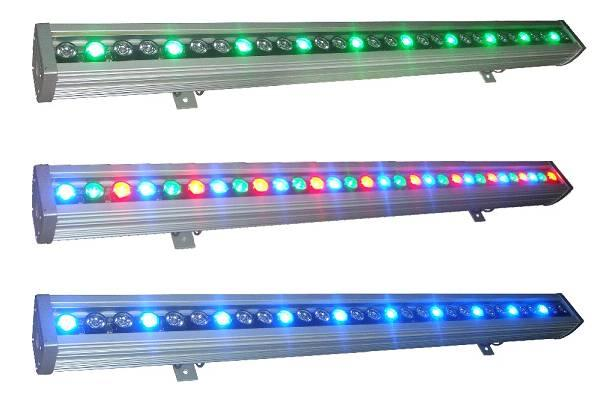 供应18W洗墙灯 专业生产LED洗墙灯厂家