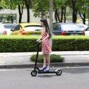 供应用于代步的重庆沙坪坝电动滑板车