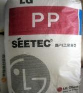 PP 韩国LG H1700 应用于薄壁注塑图片