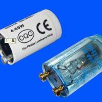 进口启辉器进口LED光源启辉器清关